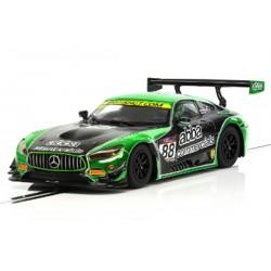 Mercedes AMG GT3 Championship  British 2017