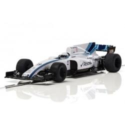 Williams FW40 2017 F1 World Championship Felipe Massa
