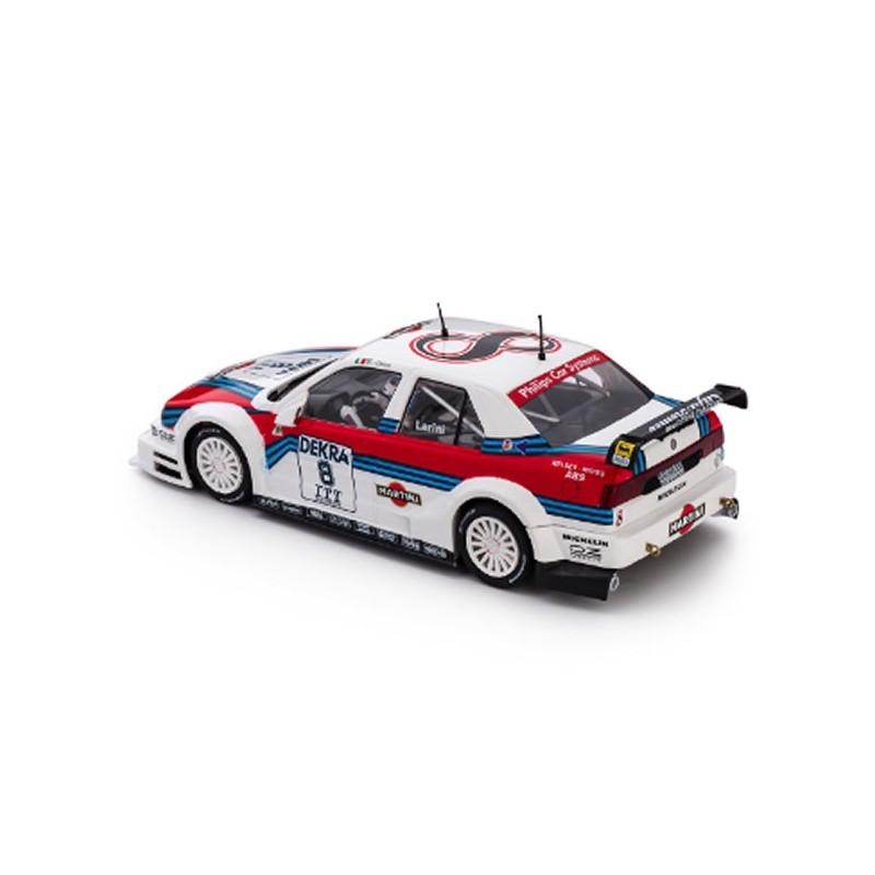 Alfa Romeo 155 V6TI CTM/ITC 1995 Martini