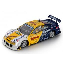 Opel Calibra V6 DTM Avus Ring 1995 Keke Rosberg