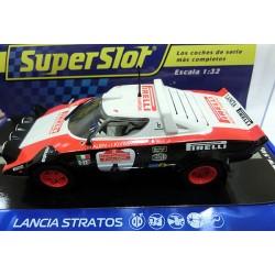 Lancia Stratos San Remo rally 1978 Markku Alen