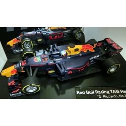 Red Bull Tag Heuer RB13 Ricciardo nº 3