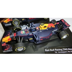 Red Bull Racing Tag Heuer RB13 Verstappen nº3