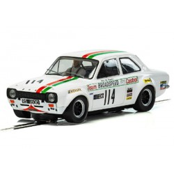 Ford Escort MKI Brands Hatch 1971