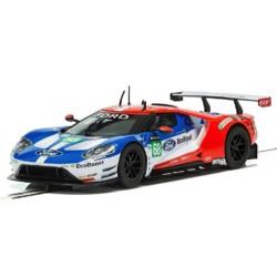 Ford GT GTE 24h Le Mans 2017