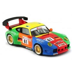 Porsche 911 GT2 Krauss