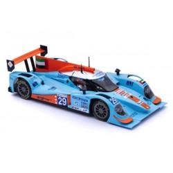 Lola B12/80 24h Le Mans 2012