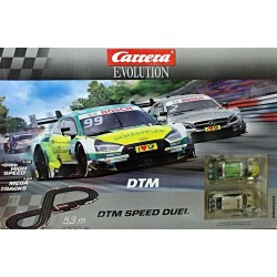 Circuito DTM Speed Duel