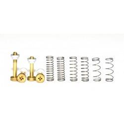 Kit suspension completa