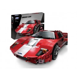 Ford GT Xingbao kit de construccion