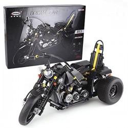 Easy Ryder Motocicleta Xingbao kit de construccion