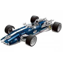 F1 Clasico Eagle Weslake kit construccion