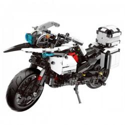 Patrol motocicleta Xingbao kit de construccion