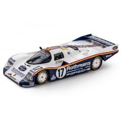 Porsche 962C Le Mans 1987 Edicion Limitada