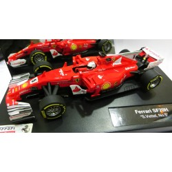 Ferrari SF70H Vettel Carrera Evolution