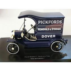Ford Model T Delivery Van Pickfords 1/18