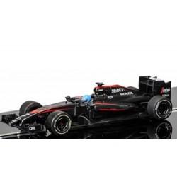 McLaren Honda MP4-30 F1 Fernando Alonso