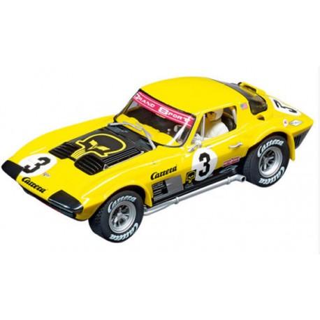 Chevrolet Corvette Grand Sport Time Twist II