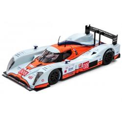 Lola Aston Martin LMP Gulf 24h Le Mans 2009