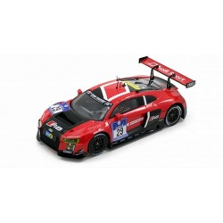 Audi LMS GT3 24h Nurburgring 2015 Team WRT Version R AW