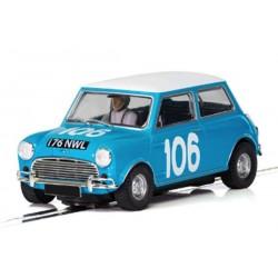 Austin Mini Cooper 1962 Targa Florio