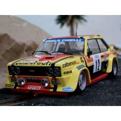 Seat 131 Abarth Rally Montecarlo 1980 Mouton