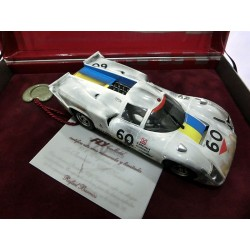 Lola T70 MKIIIB Edicion Limitada 24h Daytona 1969 Fly Car Model