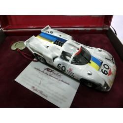 Lola T70 MKIIIB Edicion Limitada 24h Daytona 1969 Fly Car Model