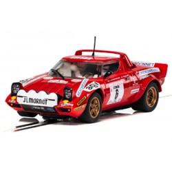 Lancia Stratos Tor de Course Rally 1975
