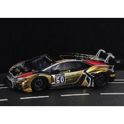 LB Huracan GT3 Raton Racing Team