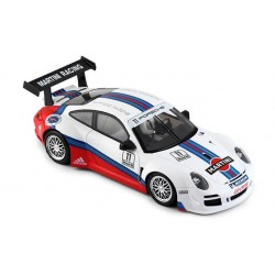 Porsche 997 Martini Racing White AW EVO3
