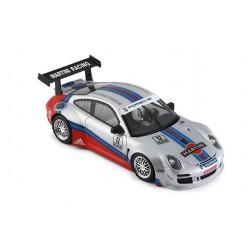 Porsche 997 Martini Racing Grey AW EVO3