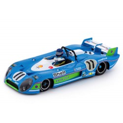 Matra 670B 24h Le Mans 1973 Limited Edition