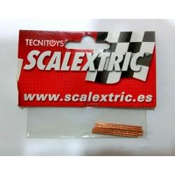Trencilla Scalextric 4 unidades