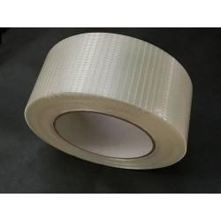 Cinta adhesiva ultra reforzada 50mm x 50metros