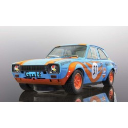 Ford Mustang MK1 Gulf Edition