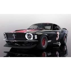 Ford Mustang BOSS John Gimbel