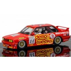 BMW E30 M3 BTCC 1988 Brands Hatch