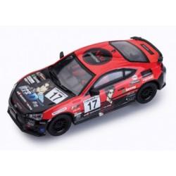 Toyota GT86 Gazoo Racing Home Racers Policar