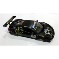 Carroceria pintada GT3 Italia Motorsport