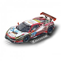 Ferrari 488 GT3 WTM Racing