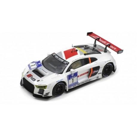 Audi R8 LMS Team Phoenix 24h Nurburgring Version-R AW