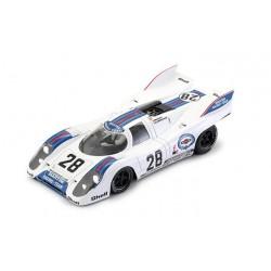 Porsche 917 Martini Racing 1000K Austria 1971
