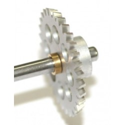 Corona anglewinder 17mm diametro SP072432