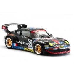 Porsche 911 GT2 Team ETS 24h Le Mans 1996