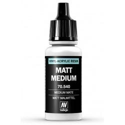 Matt Medium 70.540