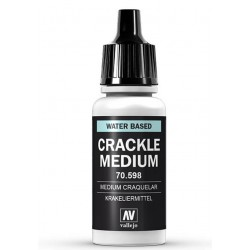 Medium de Craquelar Crackle Medium 70.598