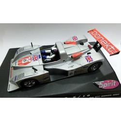 Lola B2 K/10 Fia SCC Monza 2003 Andrews-Vann 0100108