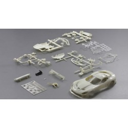 Carroceria SRT Viper GTS-R kit white SC3610