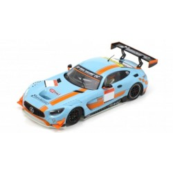 Mercedes MG GT3 Cup Edition Blue SC-6218C